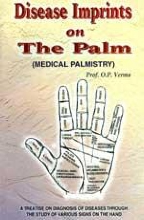 Disease Imprints on the Palm: Medical Palmistry
