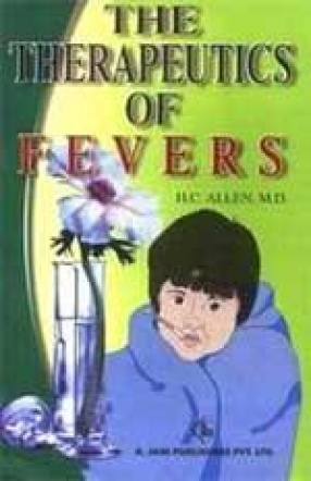 The Therapeutics of Fevers