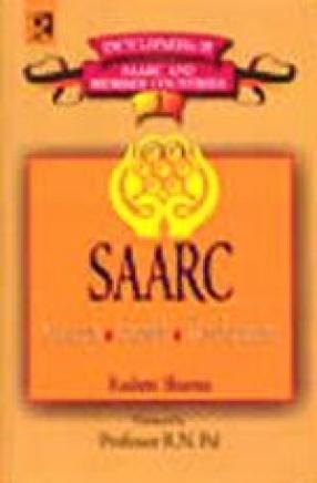 Encyclopaedia of SAARC and Member Countries (In 9 Volumes)