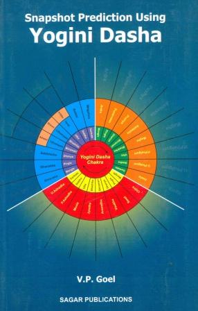 Snapshot Prediction Using Yogini Dasha