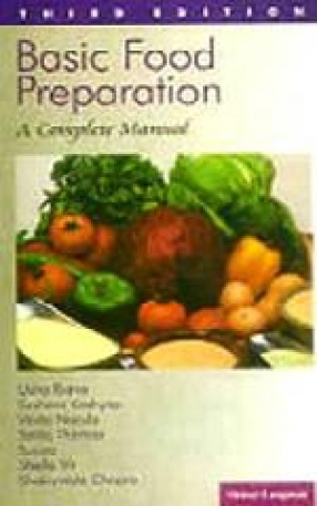 Basic Food Preparation : A Complete Manual