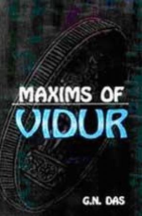 Maxims of Vidur