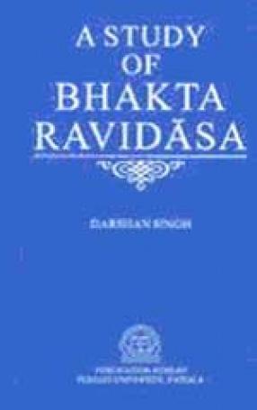 A Study of Bhakta Ravidasa