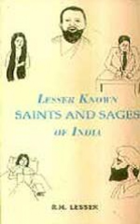 Lesser Known Saints and Sages of India