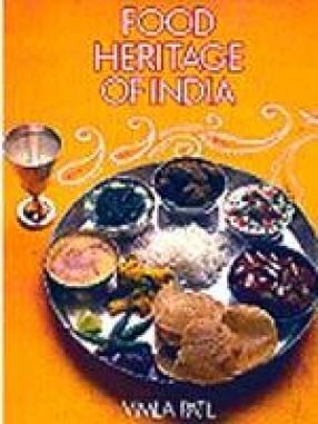 Food Heritage of India