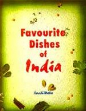 Favourite Dishes of India