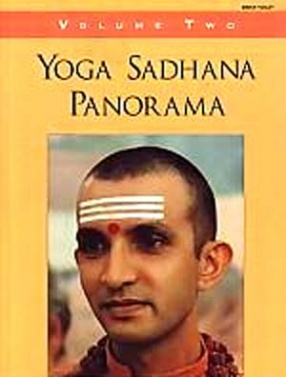 Yoga Sadhana Panorama (Volume 2)