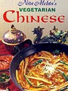 Vegetarian: Chinese
