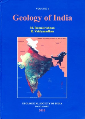 Geology of India (In 2 Volumes)