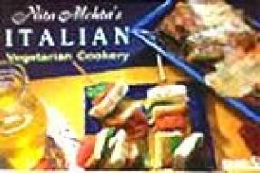 Italian Vegetarian Cookery