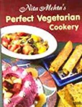 Perfect Vegetarian Cookery