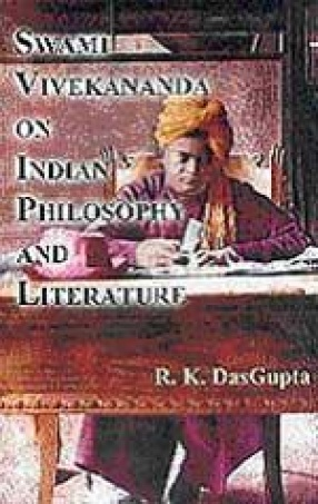 Swami Vivekananda on Indian Philosophy & Literature