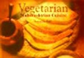 Vegetarian Maharashtra Cuisine