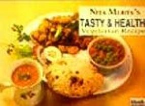 Tasty & Healthy Vegetarian Recipes