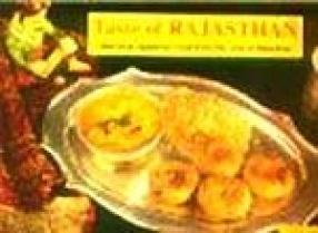 Taste of Rajasthan: Delicious Vegetarian Food