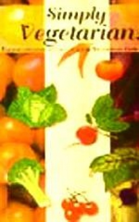 Simply Vegetarian! : Easy-to-prepare Recipes for the Vegetarian Gourmet