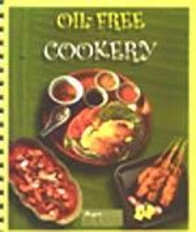 Oil: Free Cookery