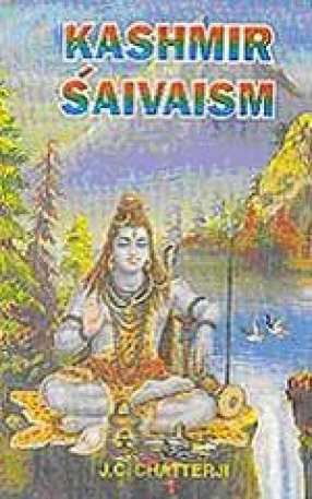 Kashmir Saivaism