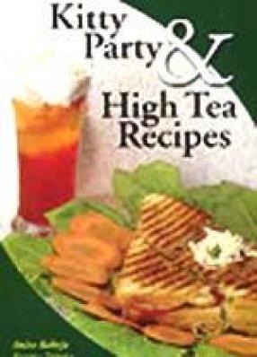 Kitty Party & High Tea Recipes