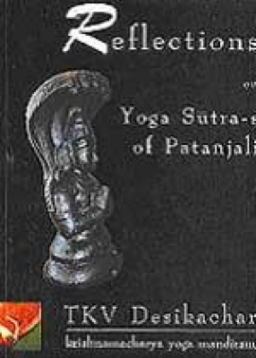 Reflections on Yoga Sutra of Patanjali