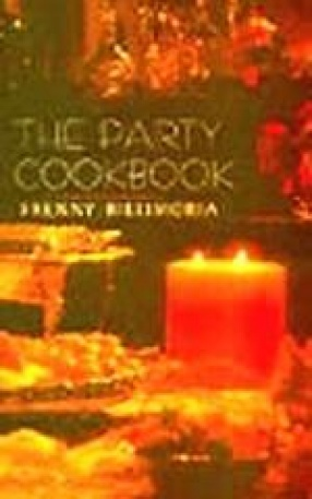 The Party Cookbook
