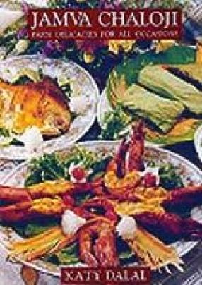 Jamva Chaloji:  Parsi Delicacies for all Occasions