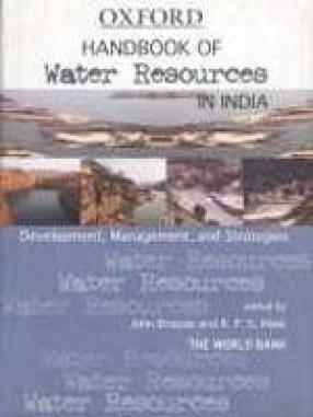 Handbook of Water Resources in India: Development, Management and Strategies