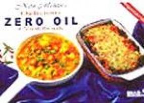 Delicious Zero Oil Cook Book