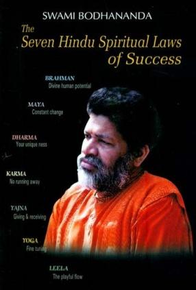 The Seven Hindu Spiritual Laws of Success