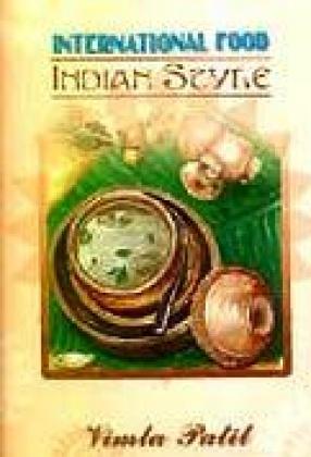 International Food: Indian Style