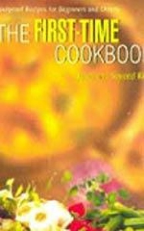 The First: Time Cookbook