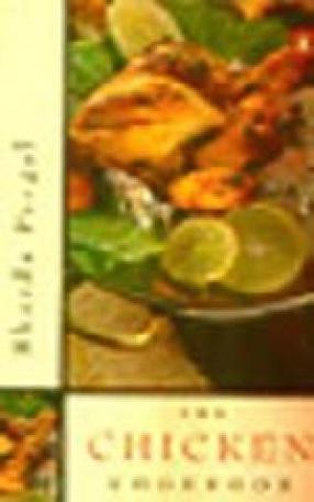 The Chicken Cookbook