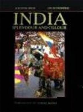 India: Splendour And Colour