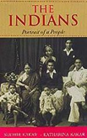 The Indians: Potrait Of A People