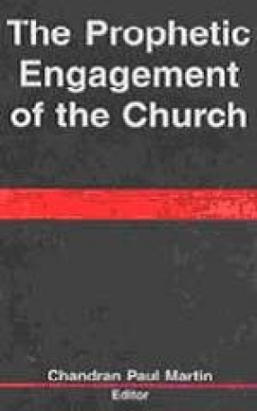 The Prophetic Engagement of the Church