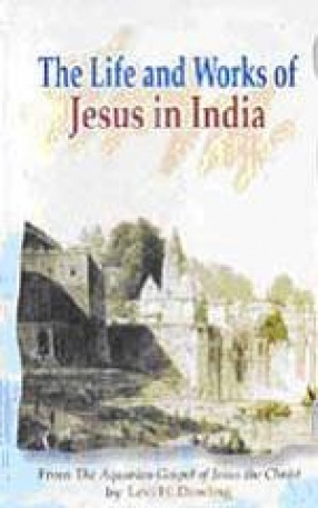 The Life and Works of Jesus in India