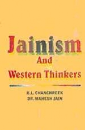 Jainism and Western Thinkers