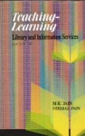Teaching Learning: Library and Information Services