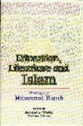 Education, Literature And Islam: Writings By Mohammad Mujeeb