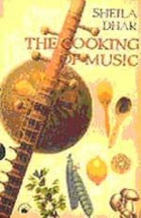 The Cooking of Music