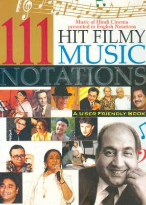 111 Hit Filmy Music Notations