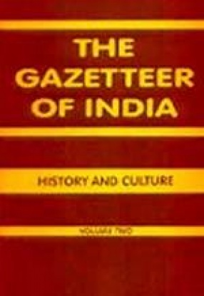 The Gazetteer of India:  History and Culture