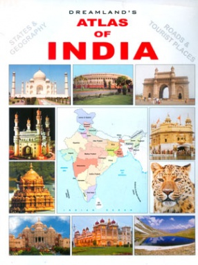 Atlas of India