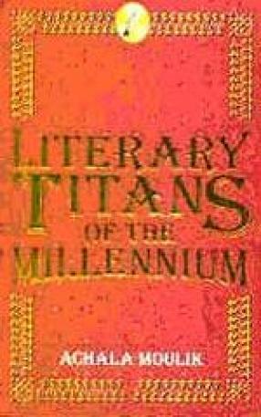 Literary Titans of the Millennium