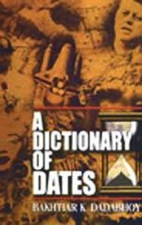 A Dictionary of Dates