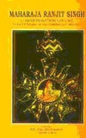 Maharaja Ranjit Singh Commemorative Volume