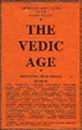 The History and Culture of the Indian People (Volume 1: The Vedic Age)