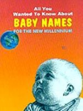 Baby Names for the New Millennium