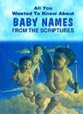 Baby Names from the Scriptures