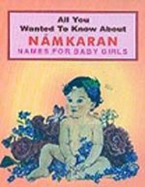Namkaran Names for Baby Girls